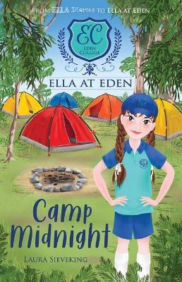 Camp Midnight #4 book