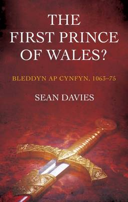 The First Prince of Wales? by Sean Davies