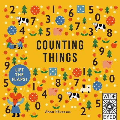 Counting Things by Anna Kovecses