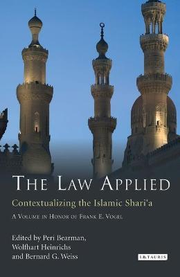 The Law Applied by Peri Bearman