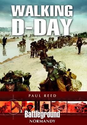 Walking D-Day book