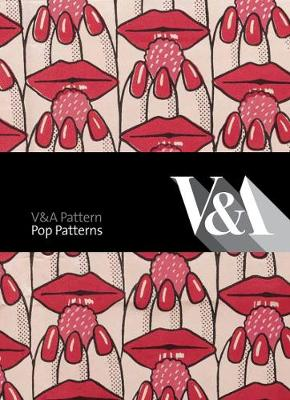 V&A Pattern: Pop Patterns by Oriole Cullen