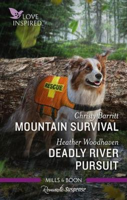 Mountain Survival/Deadly River Pursuit book