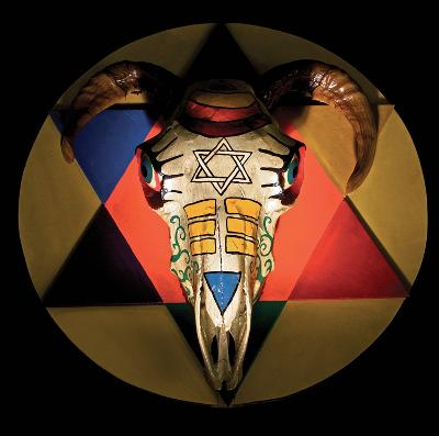 Of Shadows by Sara Hannant