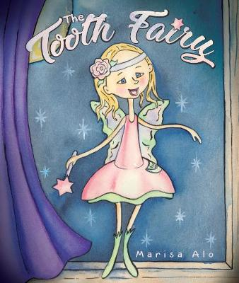 Tooth Fairy, The book