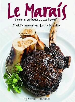 Le Le Marais by Mark Hennessey