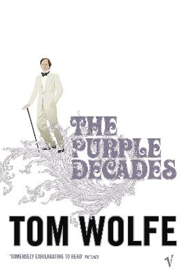Purple Decades book