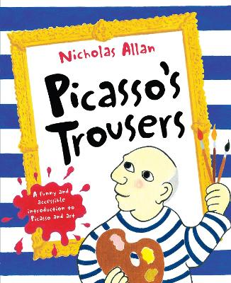Picasso's Trousers book