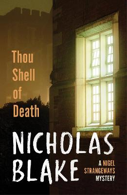 Thou Shell of Death book