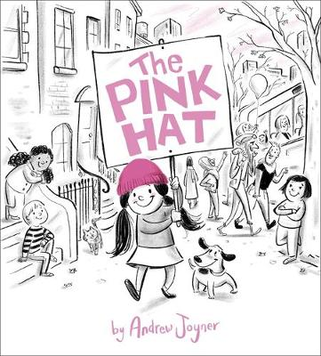 Pink Hat by Andrew Joyner