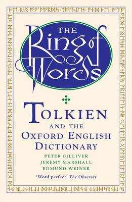 Ring of Words by Peter Gilliver
