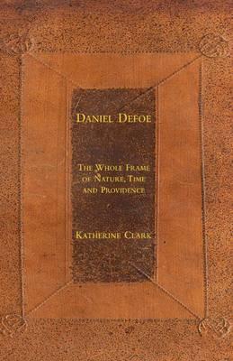 Daniel Defoe book