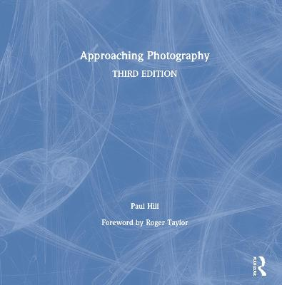 Approaching Photography book