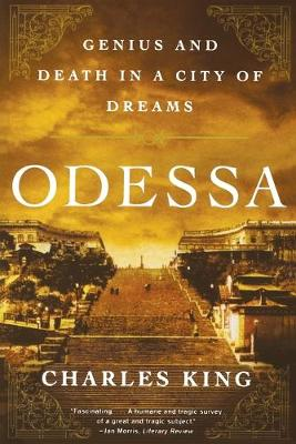 Odessa by Charles King