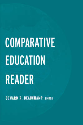 Comparative Education Reader book