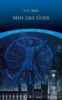 Men Like Gods book