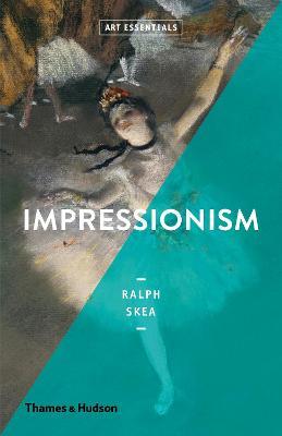 Impressionism by Ralph Skea