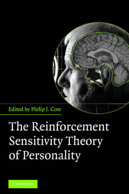 Reinforcement Sensitivity Theory of Personality book