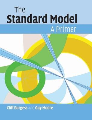 Standard Model by Cliff Burgess