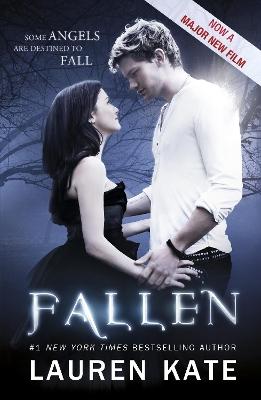 Fallen: Book 1 of the Fallen Series by Lauren Kate