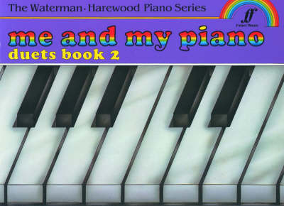 Me and My Piano book