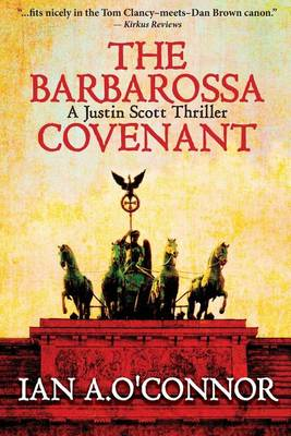 Barbarossa Covenant by Ian a O'Connor