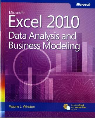 Data Analysis and Business Modeling by Wayne Winston