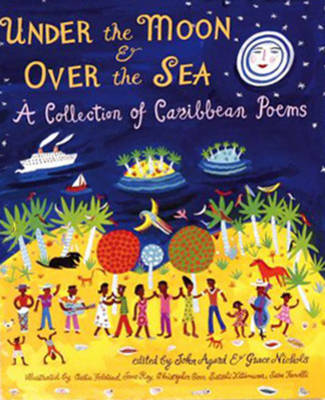 Under The Moon And Over The Sea book