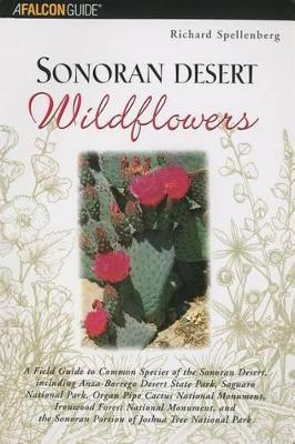 Sonoran Desert Wildflowers by Dr Richard Spellenberg