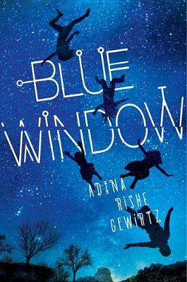 Blue Window book