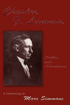 Charles F. Lummis (Softcover) book