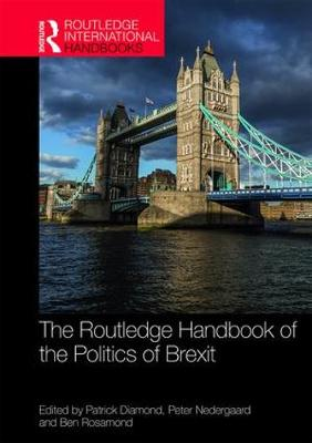 Routledge Handbook of the Politics of Brexit book