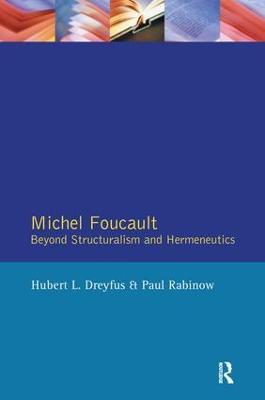 Michel Foucault by Hubert L. Dreyfus