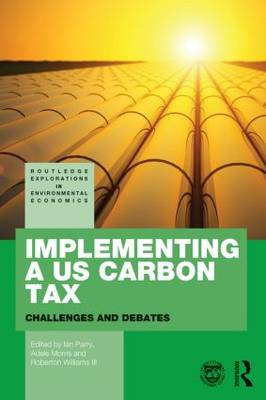 Implementing a US Carbon Tax by Ian Parry