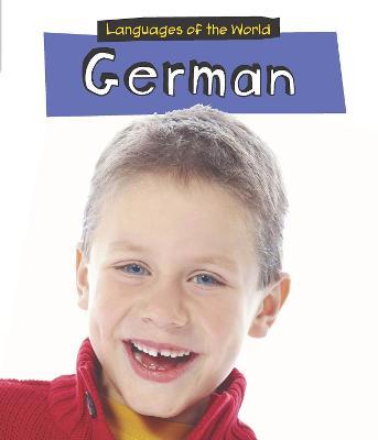 German by Sarah Medina