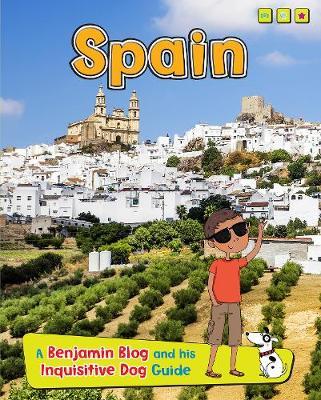 Spain book