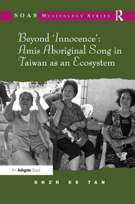 Beyond 'Innocence' by Shzr Ee Tan