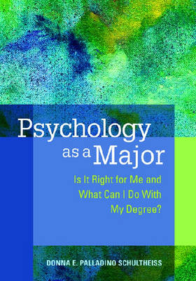 Psychology as a Major by