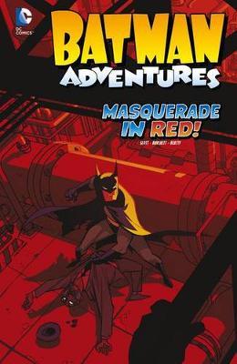 Masquerade in Red! by Dan Slott