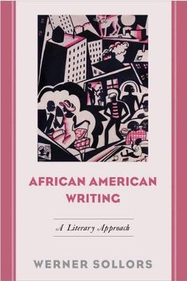 African American Writing by Werner Sollors