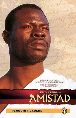 Level 3: Amistad Book and MP3 Pack by Joyce Barnes