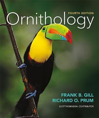 Ornithology book