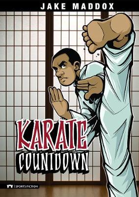 Karate Countdown by Eric Stevens