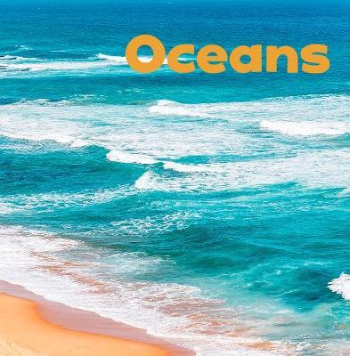 Oceans by Erika L. Shores