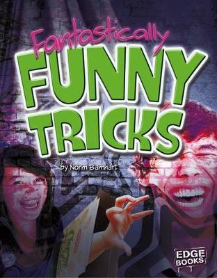 Fantastically Funny Tricks book