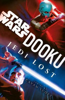 Dooku: Jedi Lost book