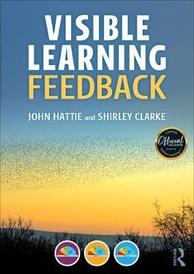 Visible Learning Feedback by John Hattie
