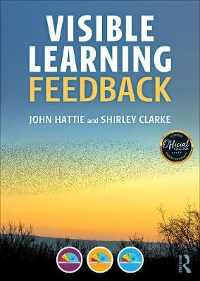 Visible Learning Feedback by John Hattie