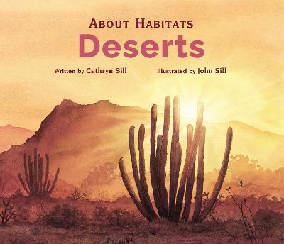 Deserts by Cathryn Sill