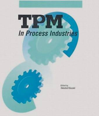 TPM in Process Industries book